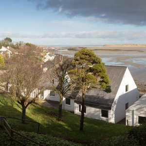 Old Deanery Cottages Holiday Homes in Killala, Co Mayo , on the Wild Atlantic Way